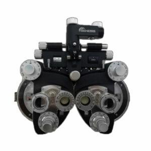 Manual Refractor Genesis MR - Latam Optical