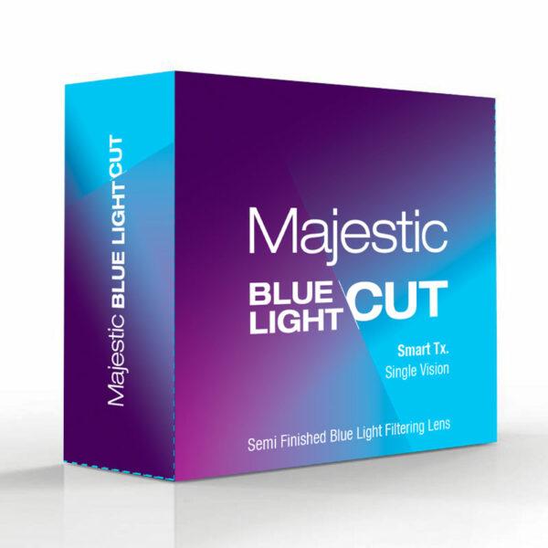 magestic bluelight cut - latam optical