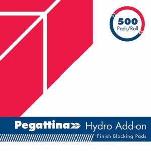 pegattina hydro add - Latam Optical