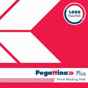 pegattina plus rectangular20mm - Latam Optical