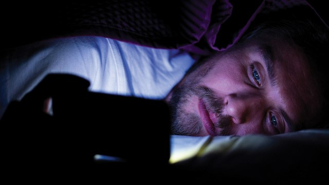 About three-in-ten U.S. adults say they are 'almost constantly' online
