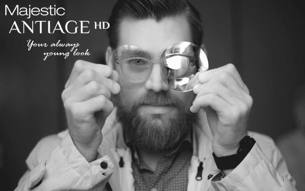 Majestic Antiage young look